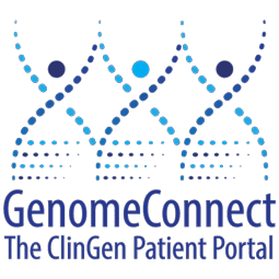 The Clinical Genome Resource (ClinGen)